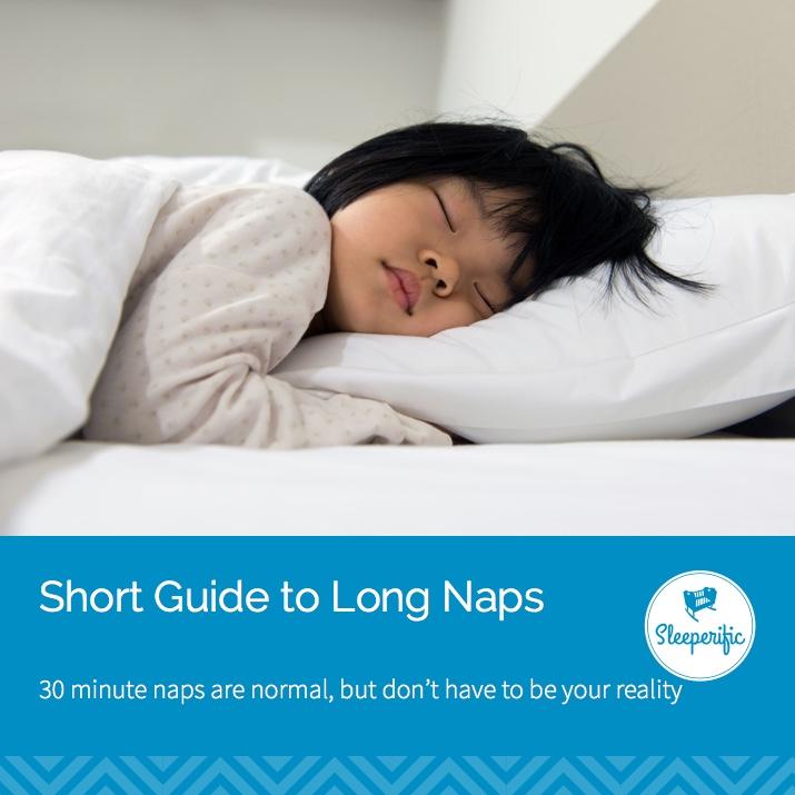 Tips for Extending Naps