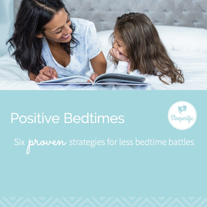 Make Bedtime Battles a thing of the past